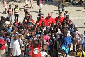 Firehouse Subs team visits Haiti  3