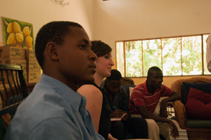 Workshop with Haitian Professionals Addresses Mental Health in Post-Quake Haiti  3