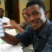 Water Treatment & Cholera Prevention Training