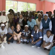Midwife Group Shot