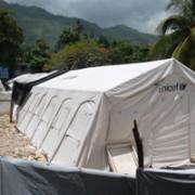 Baraderes Cholera Treatment Center (CTC)