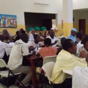Entire group of School Directors