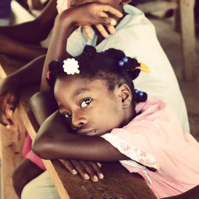 """no matter what anybody tells you, words and ideas can change the world."" #deadpoetssociety #robinwilliams #educationmatters #hope #hopeforhaitifl #haiti #connecthealempower"