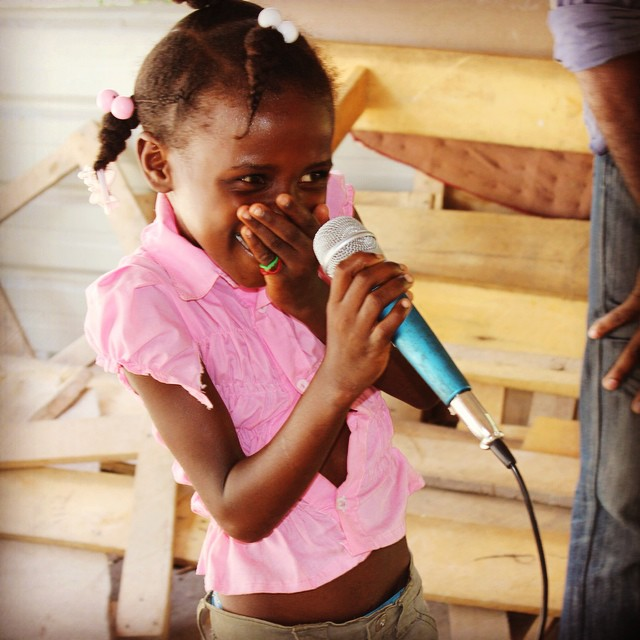 Know anyone on #instagram that wants to learn more about the amazing things happening in #haiti?! help promote @hopeforhaitifl and get us to 100 followers! #hopeforhaiti #haiti #connecthealempower #education #healthcare #nutrition