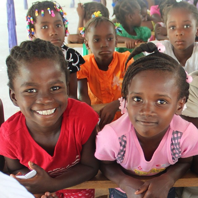 Today we want to thank all of you who supported us on #givingtuesday! we hope your holiday season is off to a wonderful start! #thankyou #hopeforhaiti