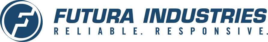 Futura industries logo