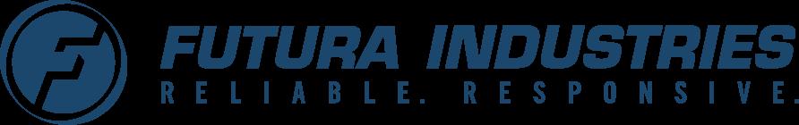 Futura industries logo