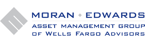Moran edwards logo