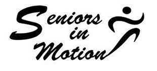 Seniors in motion logo