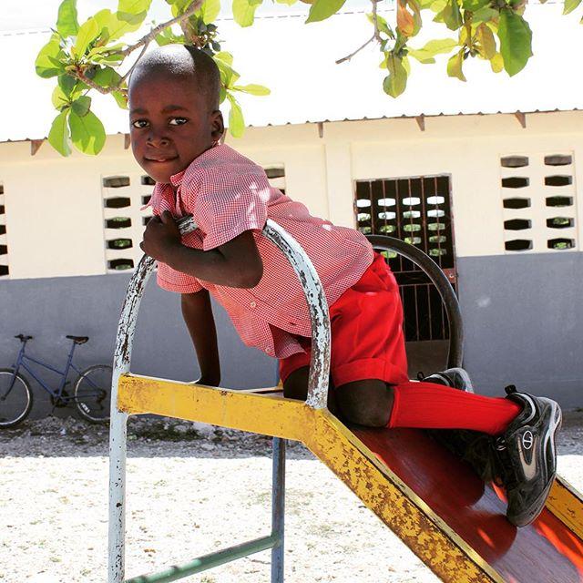 Here's some cuteness to take home for the weekend! #tgif #haiti #hopeforhaiti #enjoy