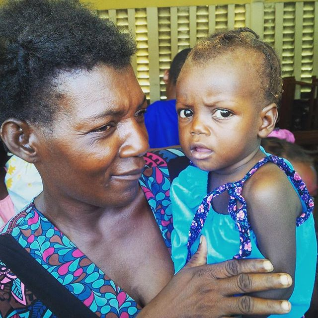 What do you mean i'm too cute?#haiti #hopeforhaiti #hurricanematthew #haiticantwait #timoun #children