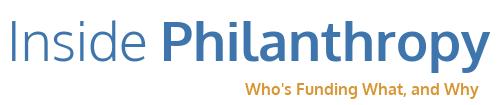 Inside philanthropy