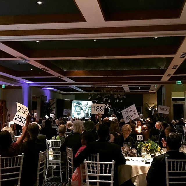 Thank you, mesi anpil! thank you so much for all of your support tonight. we couldn't do it without you! #haiti #hopeforhaiti #hfhgala2017