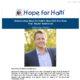 Hope for haiti mail hope for haiti announces new ceo (jpeg) page 1