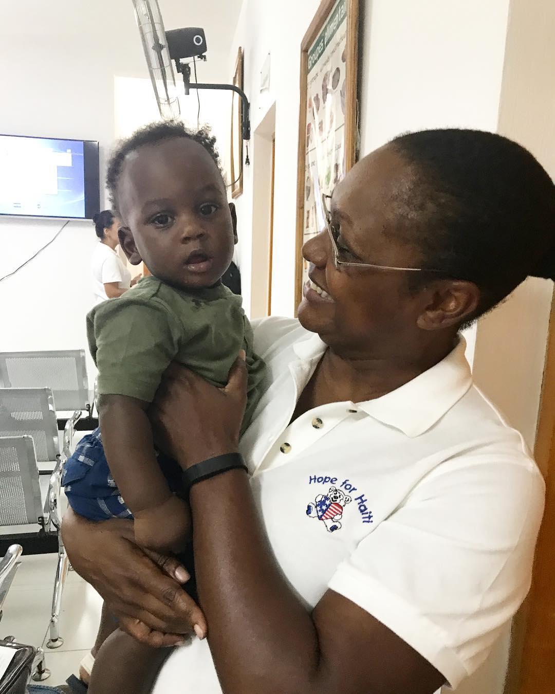 Wishing everyone a relaxing and happy sunday! #haiti #hopeforhaiti #sunday #familytime