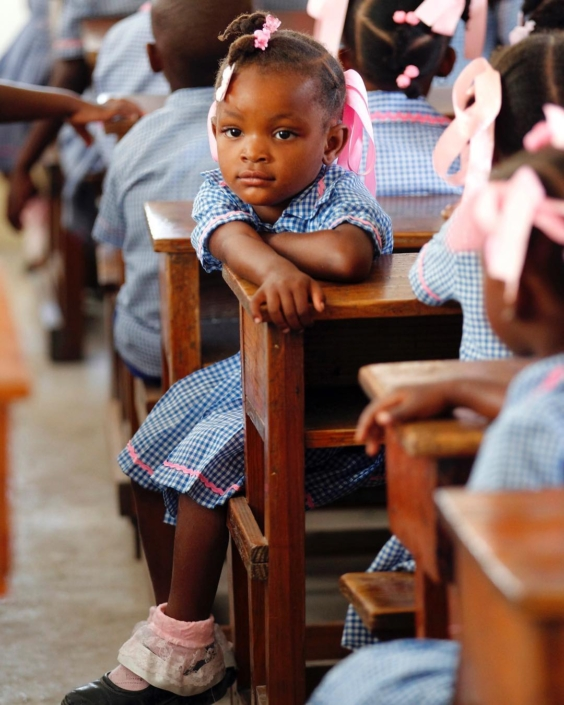 What are you waiting for? jump back to school with us and help equip students in haiti to have a successful school year! http://ow.ly/7akh30fhgbf