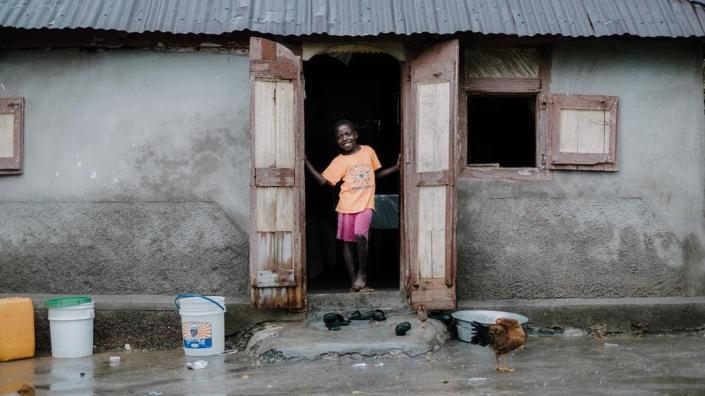 Happy friday! #theweekend #haiti #hopeforhaiti #tgif