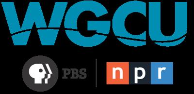 Wgcu logo