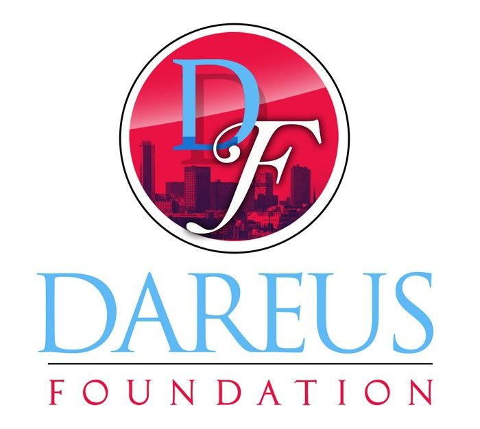 Dareus foundation logo