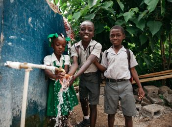 Haitian Education Statistics | Hope For Haiti