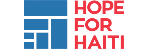 New Hope For Haiti Logo 2019