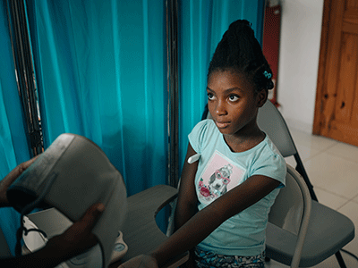 Healthcare in Haiti Diabetes Care | Hope For Haiti