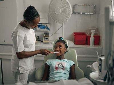 Healthcare in Haiti Primary Care | Hope For Haiti
