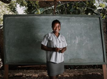 Haitian Education Statistics