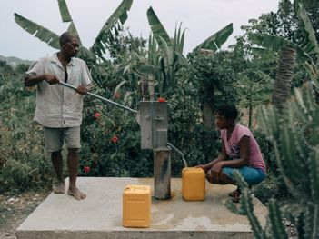 Ways To Help Haiti With Clean Water | Hope For Haiti