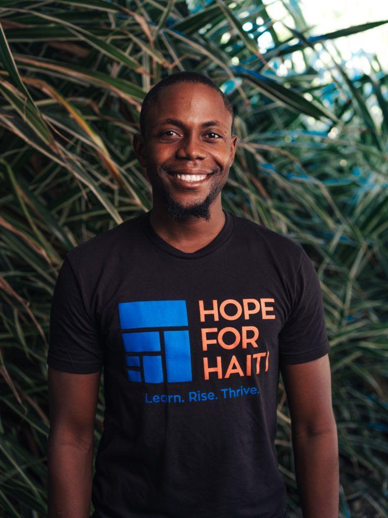 Our Team - Hope for Haiti